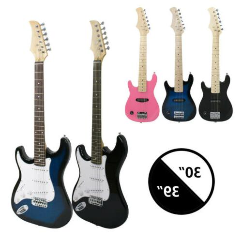 30 39 full size electric guitar 5w