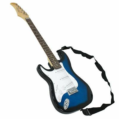 Full Guitar Case and Accessories Pack Beginner