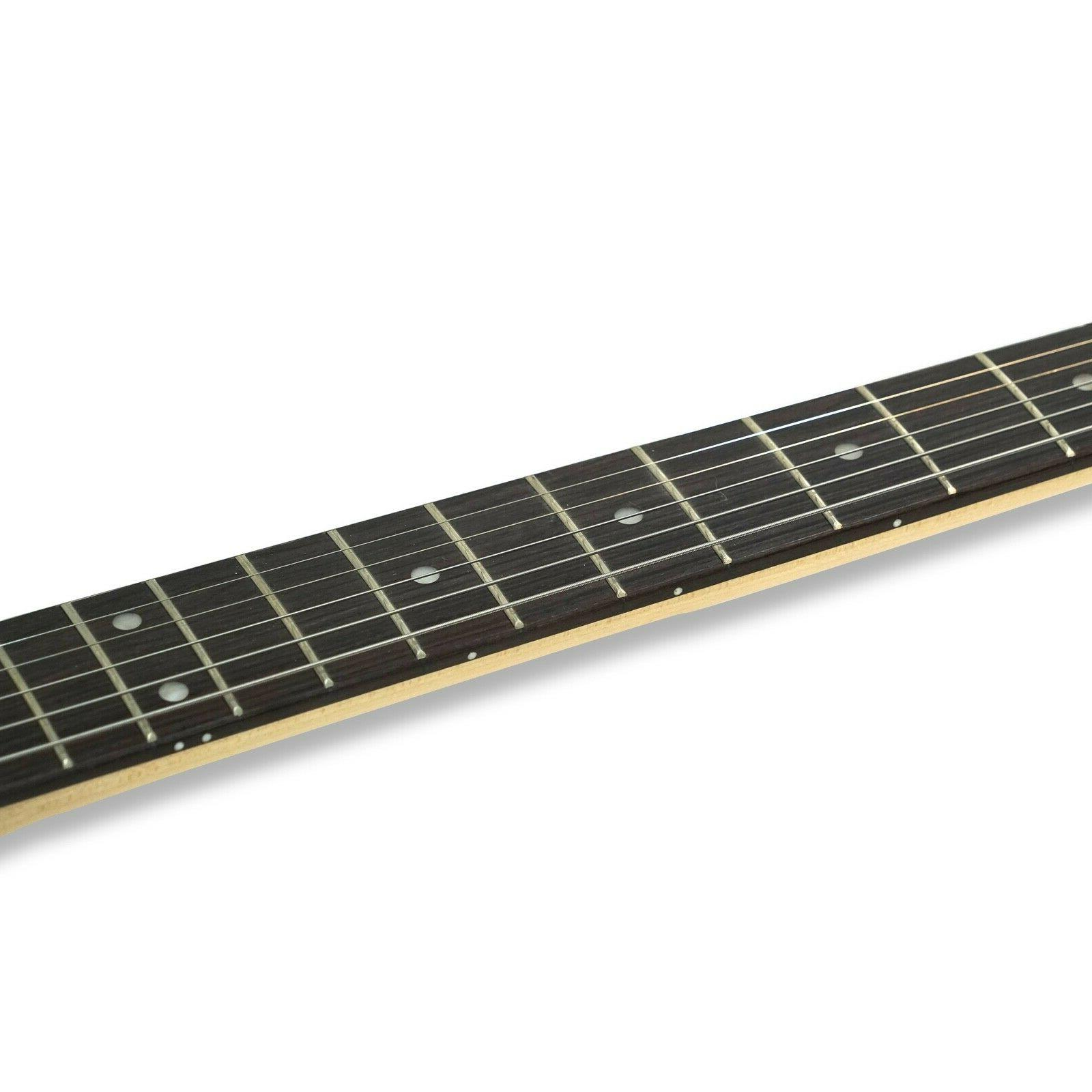 Electric Maple neck Composite Rosewood
