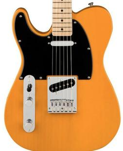 Fender Squier Limited Edition Bullet Telecaster Electric Gui